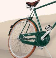 Produto - Lechler Tech Bicicleta Verde